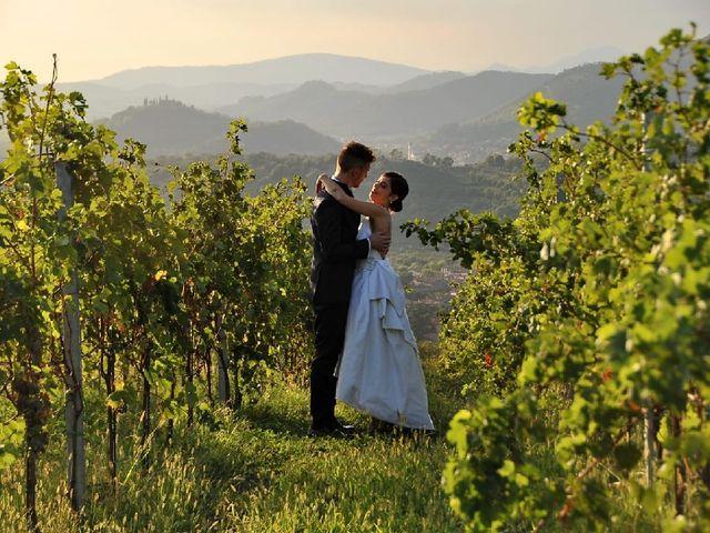 Il matrimonio di Michele e Camilla a Brescia, Brescia 1