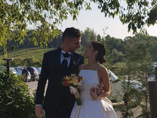 Il matrimonio di Michele e Camilla a Brescia, Brescia 3