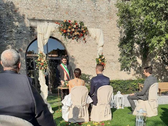 Il matrimonio di Michele e Camilla a Brescia, Brescia 4