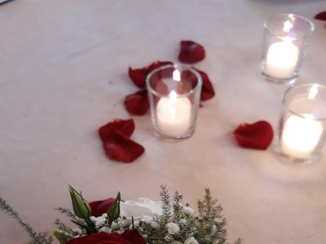 Il matrimonio di Yvan e Dolores  a Azzano Decimo, Pordenone 9
