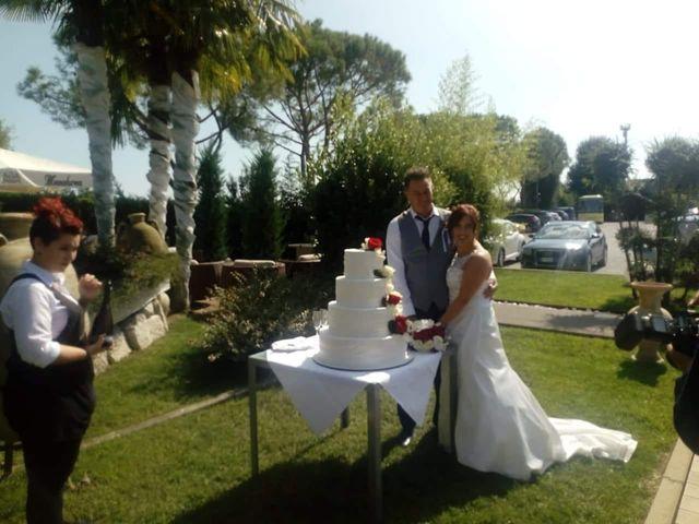 Il matrimonio di Yvan e Dolores  a Azzano Decimo, Pordenone 2