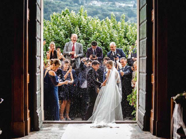 Il matrimonio di Antonio e Marina a Verbania, Verbania 19