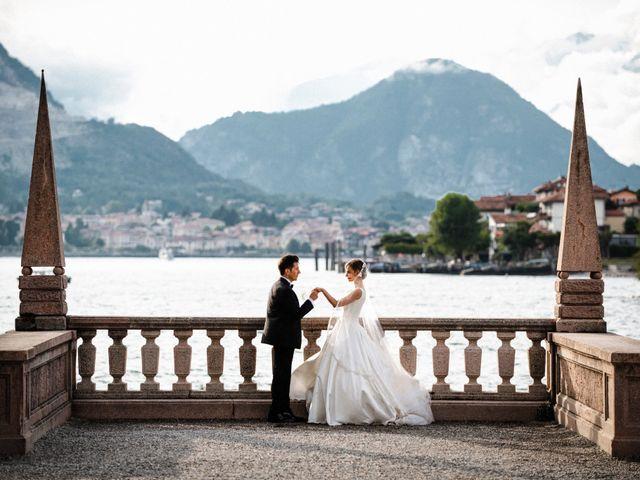 Il matrimonio di Antonio e Marina a Verbania, Verbania 24