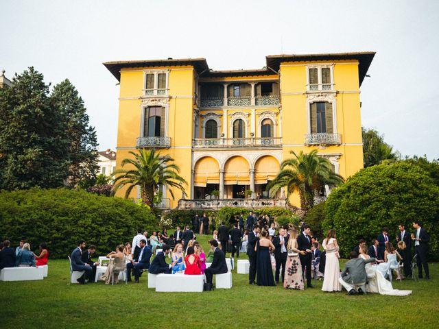 Il matrimonio di Antonio e Marina a Verbania, Verbania 36