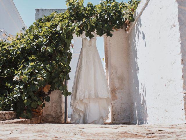Il matrimonio di Stefano e Laura a Fasano, Brindisi 9