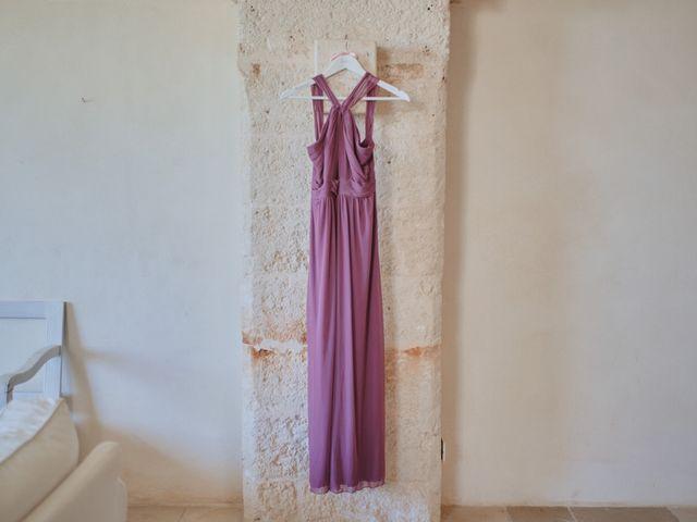 Il matrimonio di Stefano e Laura a Fasano, Brindisi 16
