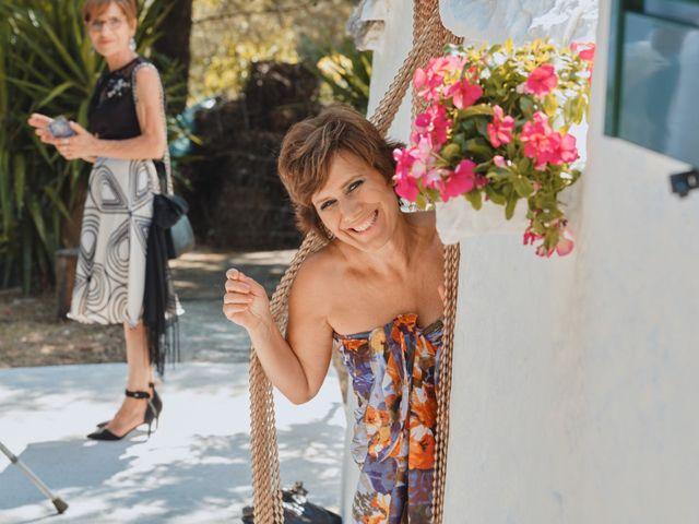 Il matrimonio di Stefano e Laura a Fasano, Brindisi 23