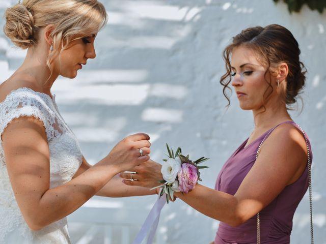 Il matrimonio di Stefano e Laura a Fasano, Brindisi 34