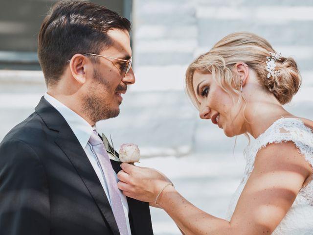 Il matrimonio di Stefano e Laura a Fasano, Brindisi 40