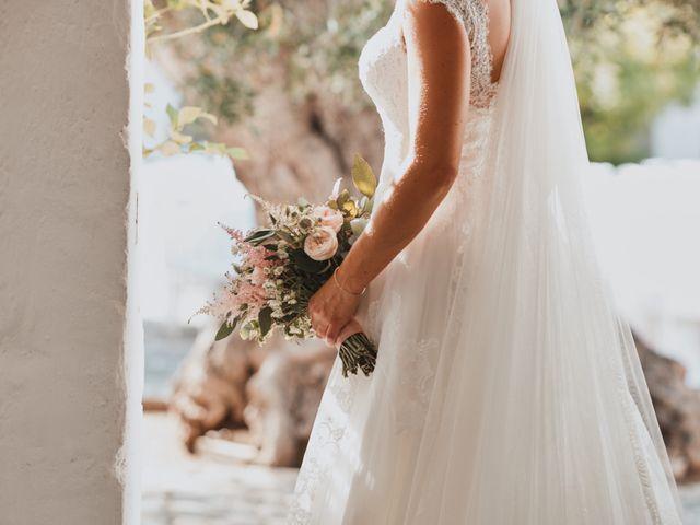 Il matrimonio di Stefano e Laura a Fasano, Brindisi 45