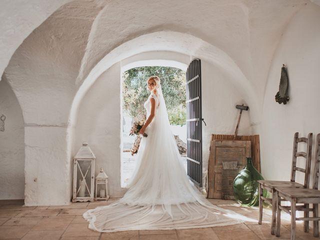 Il matrimonio di Stefano e Laura a Fasano, Brindisi 46