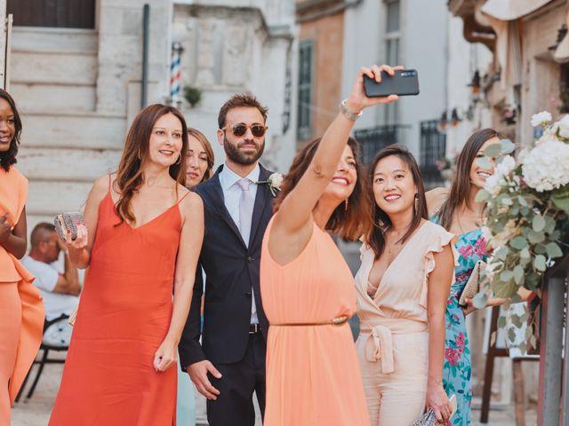 Il matrimonio di Stefano e Laura a Fasano, Brindisi 49