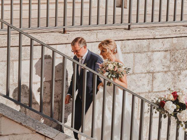 Il matrimonio di Stefano e Laura a Fasano, Brindisi 53