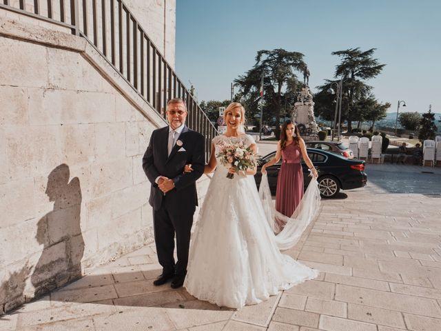 Il matrimonio di Stefano e Laura a Fasano, Brindisi 54
