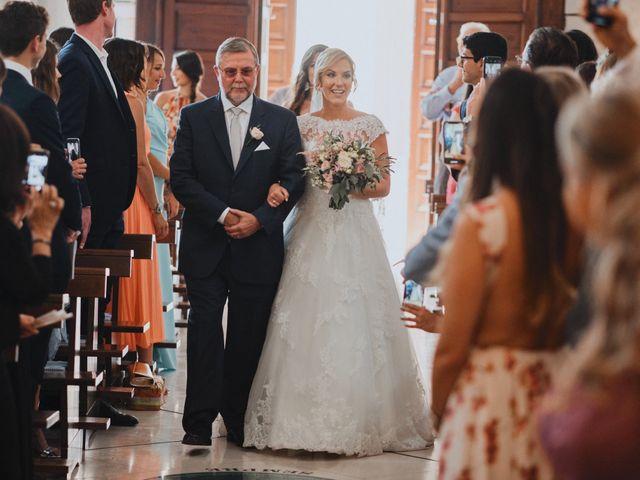 Il matrimonio di Stefano e Laura a Fasano, Brindisi 55