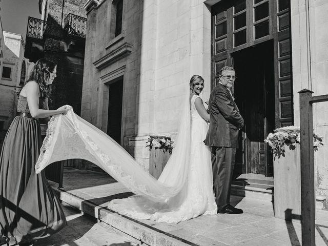 Il matrimonio di Stefano e Laura a Fasano, Brindisi 57