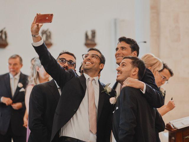 Il matrimonio di Stefano e Laura a Fasano, Brindisi 66