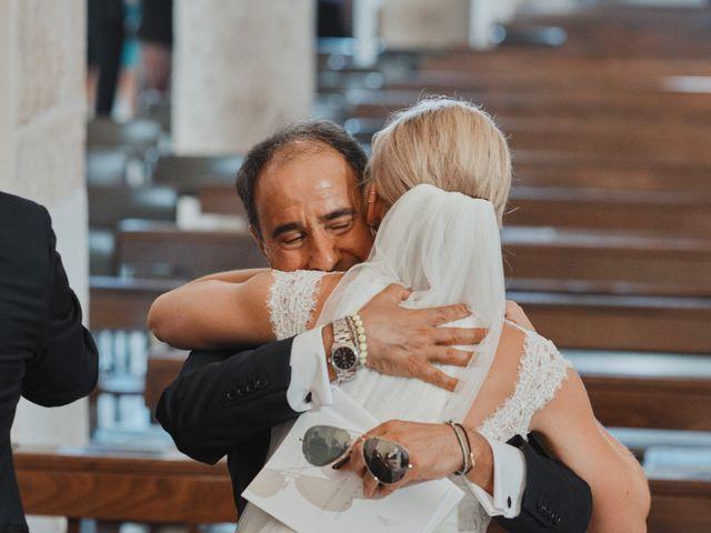 Il matrimonio di Stefano e Laura a Fasano, Brindisi 67