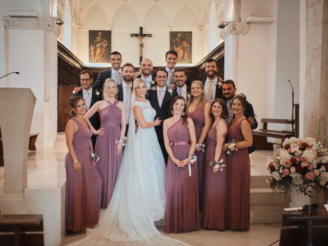 Il matrimonio di Stefano e Laura a Fasano, Brindisi 70