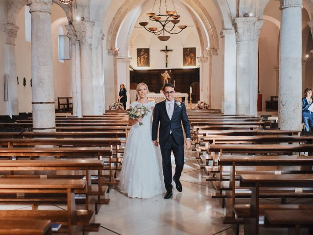 Il matrimonio di Stefano e Laura a Fasano, Brindisi 71