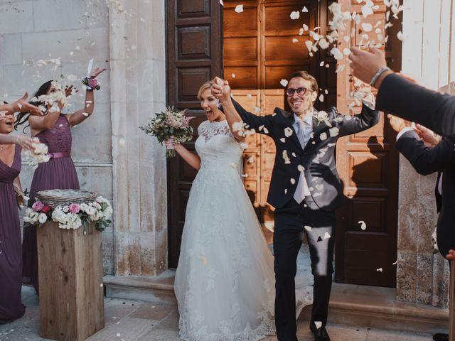 Il matrimonio di Stefano e Laura a Fasano, Brindisi 73
