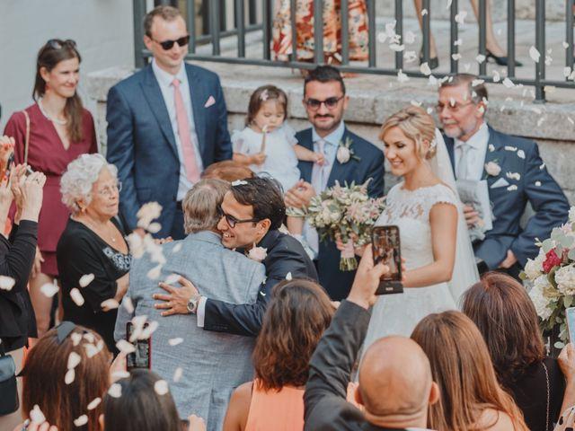Il matrimonio di Stefano e Laura a Fasano, Brindisi 75