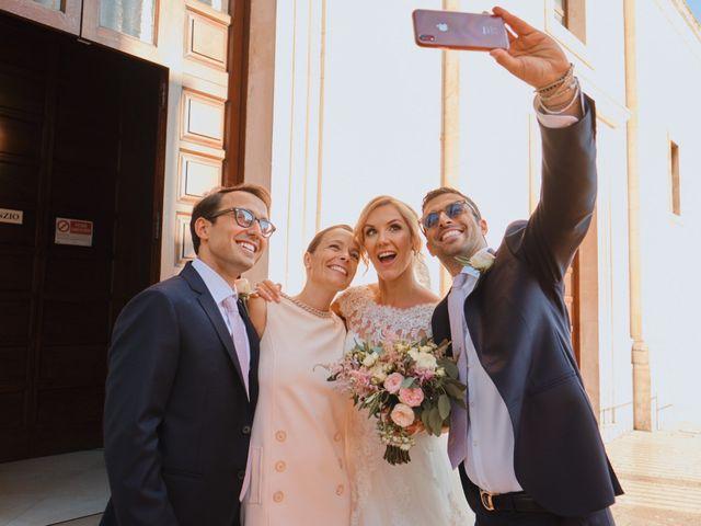 Il matrimonio di Stefano e Laura a Fasano, Brindisi 78
