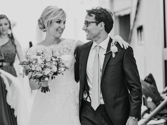 Il matrimonio di Stefano e Laura a Fasano, Brindisi 79
