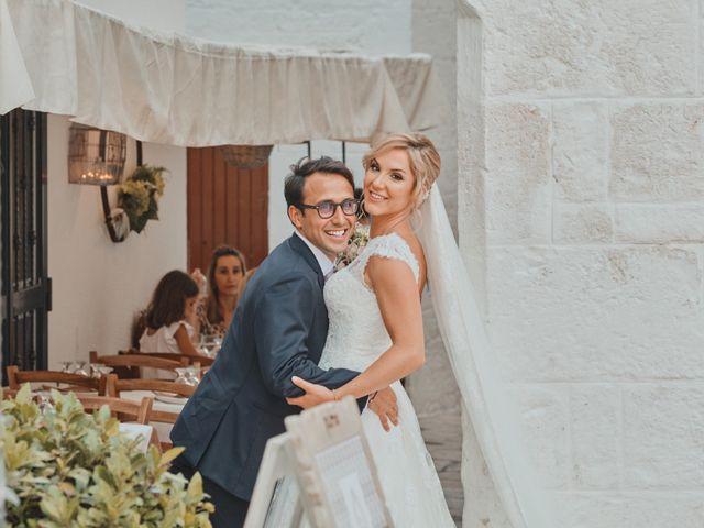 Il matrimonio di Stefano e Laura a Fasano, Brindisi 82