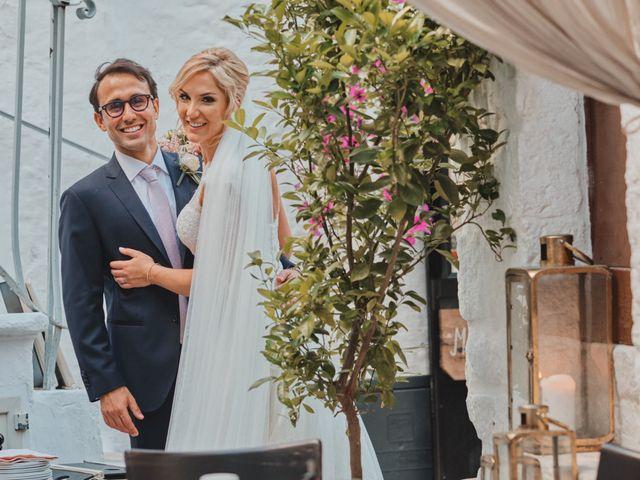 Il matrimonio di Stefano e Laura a Fasano, Brindisi 84
