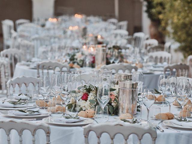 Il matrimonio di Stefano e Laura a Fasano, Brindisi 101