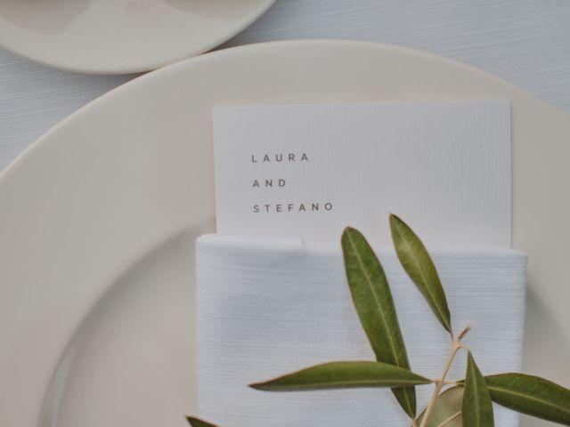 Il matrimonio di Stefano e Laura a Fasano, Brindisi 103