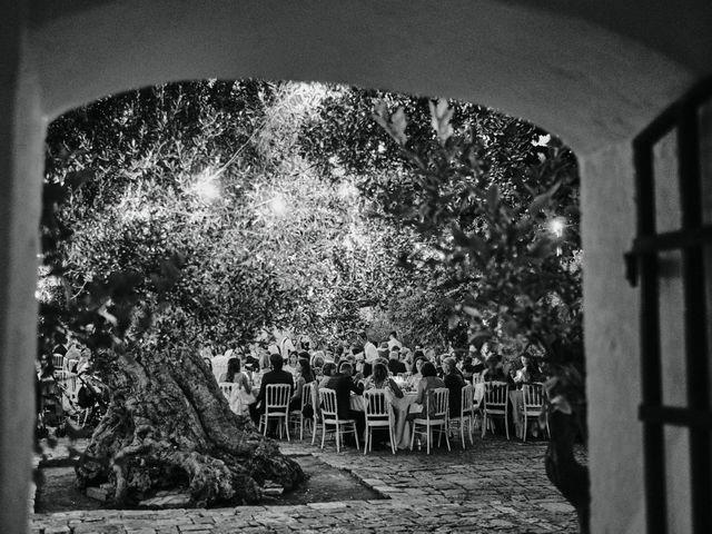 Il matrimonio di Stefano e Laura a Fasano, Brindisi 108