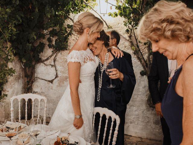 Il matrimonio di Stefano e Laura a Fasano, Brindisi 119