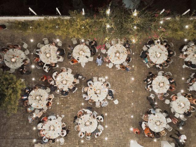 Il matrimonio di Stefano e Laura a Fasano, Brindisi 120