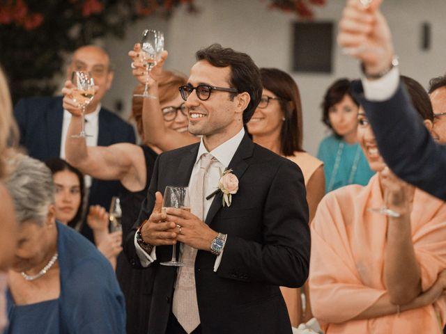 Il matrimonio di Stefano e Laura a Fasano, Brindisi 122