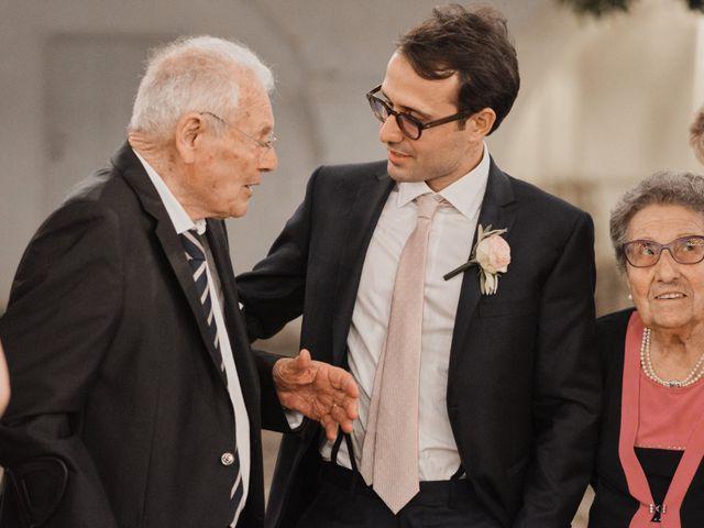 Il matrimonio di Stefano e Laura a Fasano, Brindisi 123