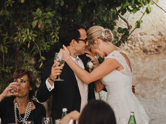 Il matrimonio di Stefano e Laura a Fasano, Brindisi 126