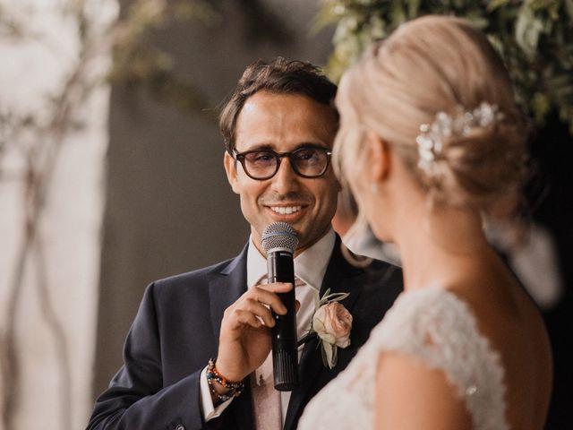 Il matrimonio di Stefano e Laura a Fasano, Brindisi 131