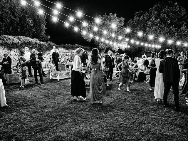 Il matrimonio di Stefano e Laura a Fasano, Brindisi 133