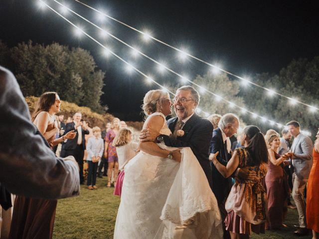 Il matrimonio di Stefano e Laura a Fasano, Brindisi 138