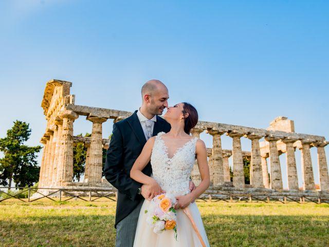 Le nozze di Marta e Marcello