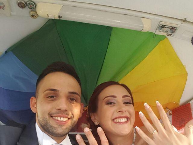 Il matrimonio di Stefano  e Irene  a Guidonia Montecelio, Roma 7