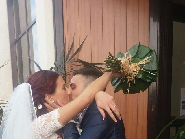 Il matrimonio di Stefano  e Irene  a Guidonia Montecelio, Roma 9
