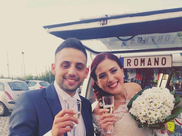 Il matrimonio di Stefano  e Irene  a Guidonia Montecelio, Roma 10