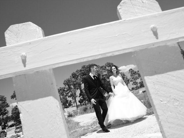 Il matrimonio di Davide e Deborah a Latiano, Brindisi 16