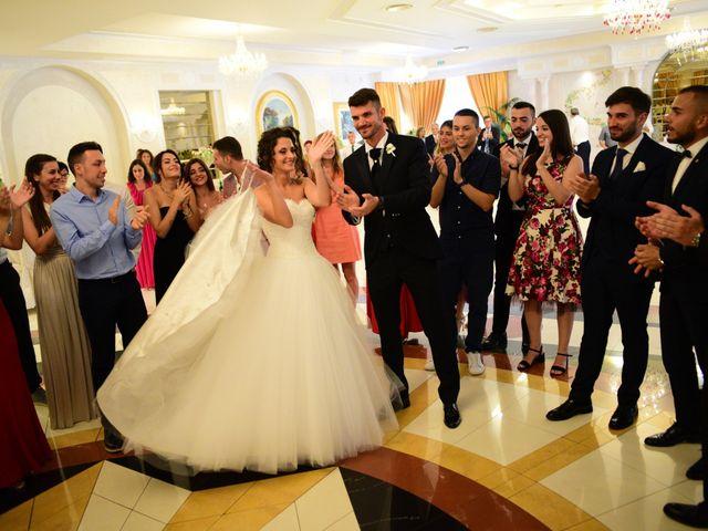 Il matrimonio di Davide e Deborah a Latiano, Brindisi 18