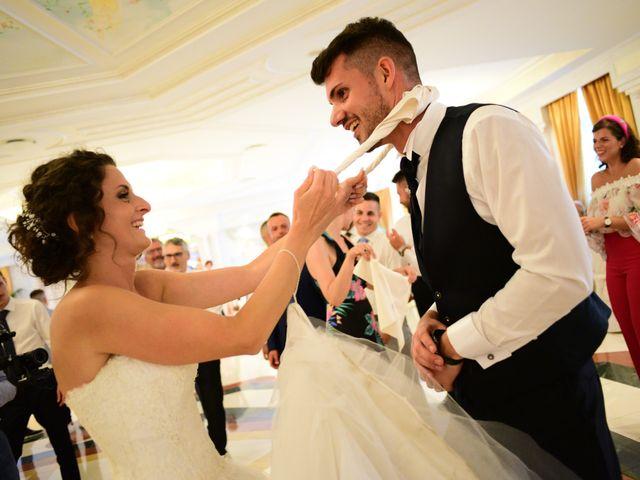 Il matrimonio di Davide e Deborah a Latiano, Brindisi 20
