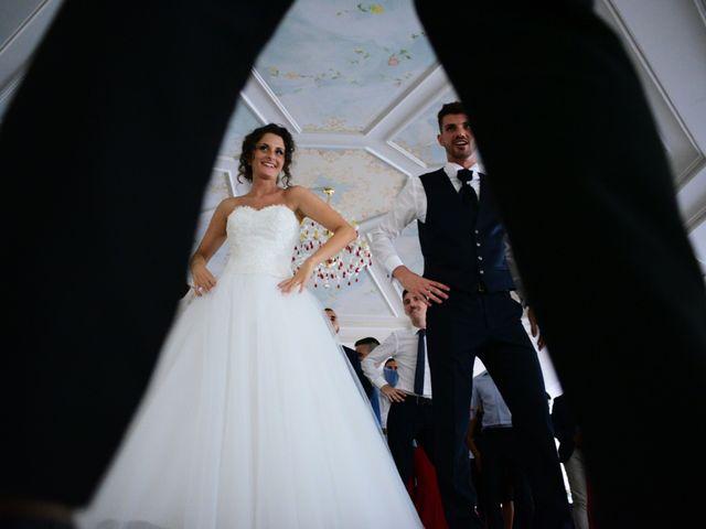 Il matrimonio di Davide e Deborah a Latiano, Brindisi 2