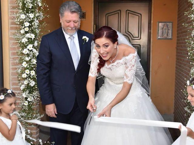 Il matrimonio di Stefano  e Irene  a Guidonia Montecelio, Roma 3